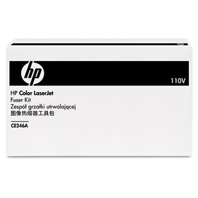 HP CE246A 110V Fuser Kit