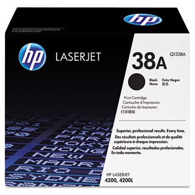 HP Q1338A, Q1338AG, Q1338AG Toner