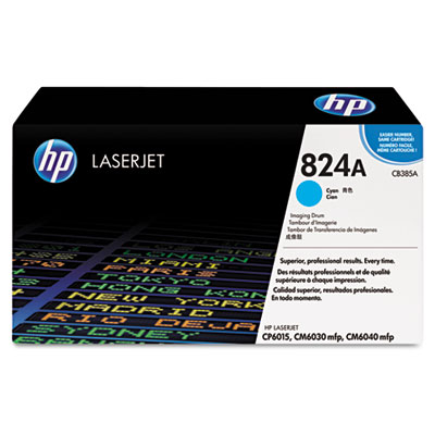 HP CB384A, CB385A, CB386A, CB387A Imaging Drum