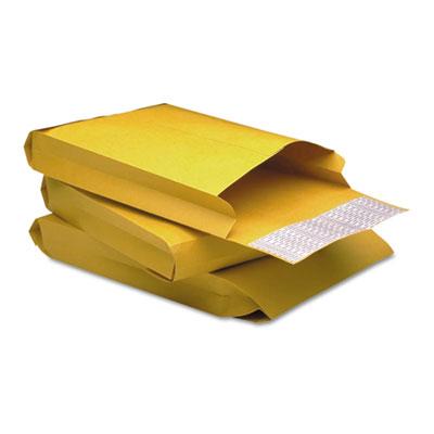 Quality Park(TM) Redi-Strip® Kraft Expansion Envelope
