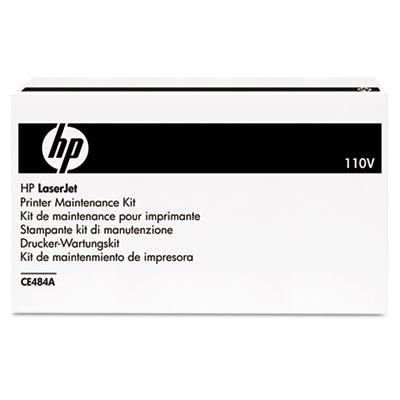 HP CE484A 110V Fuser