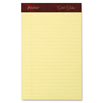 Ampad® Gold Fibre® Writing Pads
