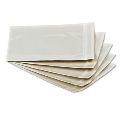 Quality Park(TM) Self-Adhesive Packing List Envelope