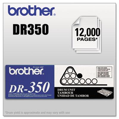 BRTDR350