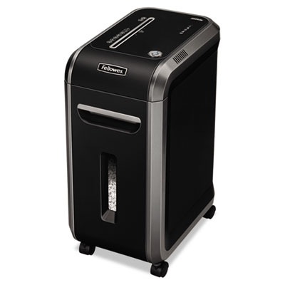 Fellowes® Powershred® 99Ms Micro-Cut Shredder