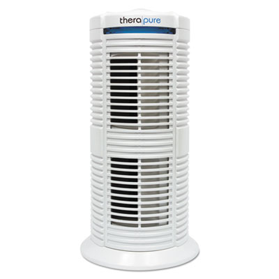 TPP220M HEPA-Type Air Purifier, 70 sq ft Room Capacity, White