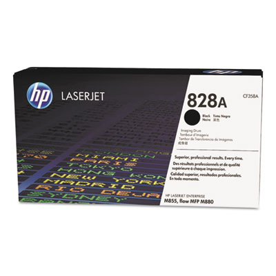 HP CF358A, CF359A, CF364A, CF365A Imaging Drum