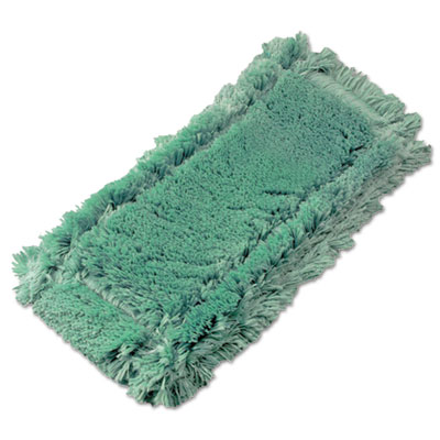 Unger® Microfiber Washing Pad, Green, 6 x 8 - PHW20