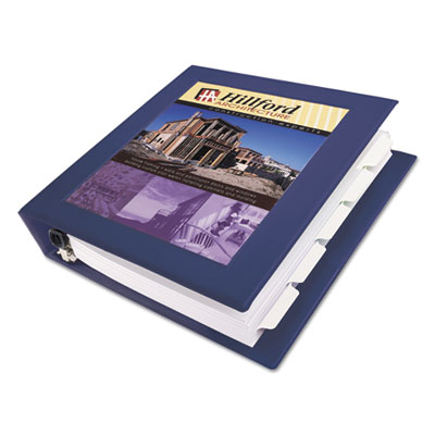 Avery® Framed View Heavy-Duty Binders