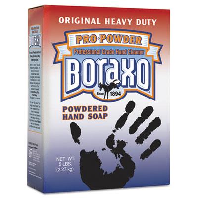 SOAP 02203 BORAXO PWDR 10/5#/CASE