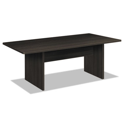 BL Laminate Series Rectangular Conference Table W X D X H - Espresso conference table