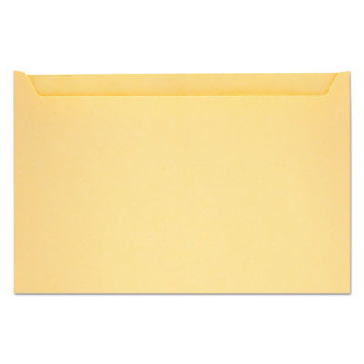 Quality Park™ Paper File Jackets