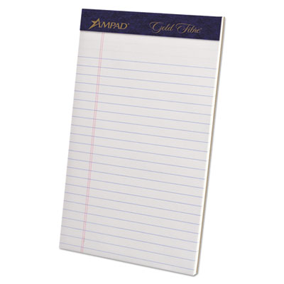 Ampad® Gold Fibre® Writing Pads