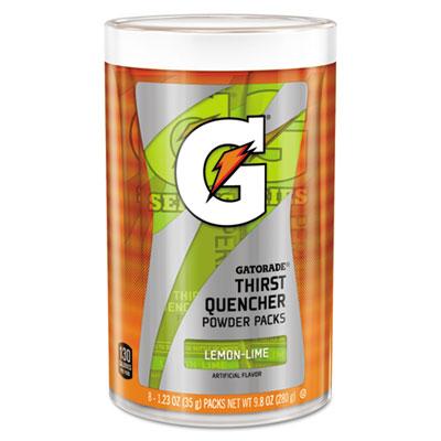 Gatorade® Thirst Quencher Powder Drink Mix