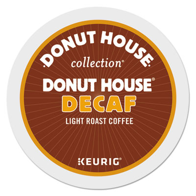 Fantastic Donut House Decaf Coffee K Cups 24 Box Machost Co Dining Chair Design Ideas Machostcouk
