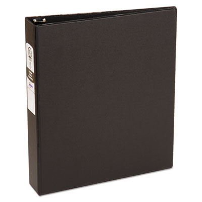 Avery® Economy Non-View Binder with Round Rings