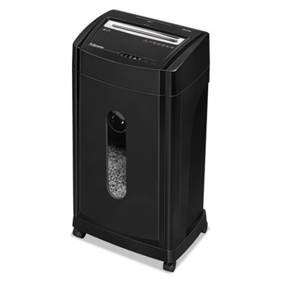 Fellowes® Powershred® 46Ms Micro-Cut Shredder