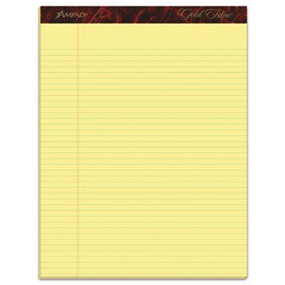 Ampad® Gold Fibre® Quality Writing Pads