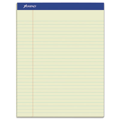 Ampad® Pastel Writing Pads
