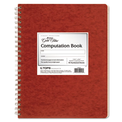 Ampad® Computation Book
