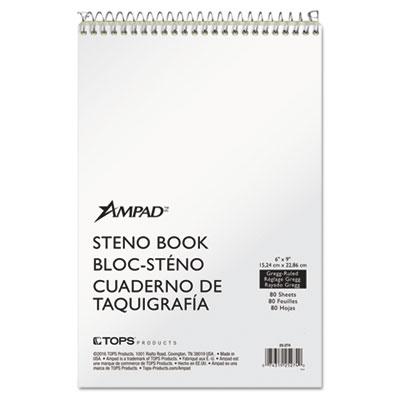 Ampad® Steno Books