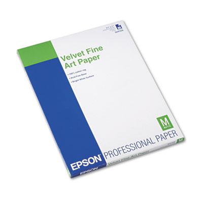 Epson Hot Press Natural Fine Art Paper EPSS042320