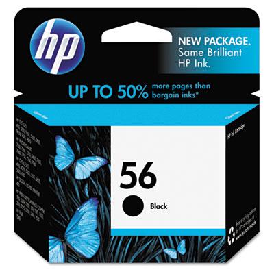 HP C6656AN, DTC6656AN Ink