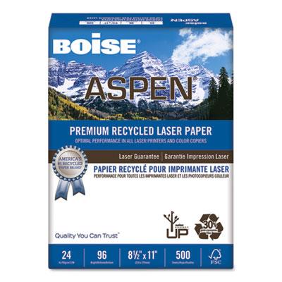 White Premium Laser Paper 8-1//2 x 11 32lb 500 Sheets//Ream 98 Bright