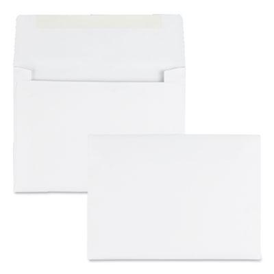 Quality Park™ Greeting Card/Invitation Envelope