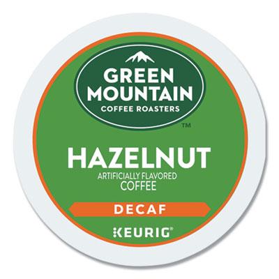 Swell Green Mountain Coffee Hazelnut Decaf Coffee K Cups 24 Box Machost Co Dining Chair Design Ideas Machostcouk