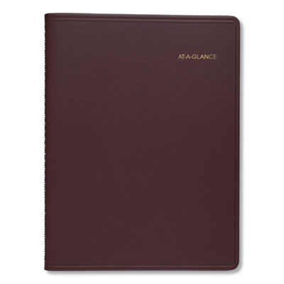 AT-A-GLANCE® Monthly Planner