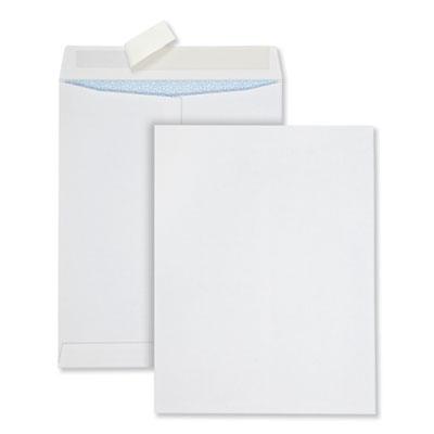 Quality Park(TM) Redi-Strip® Security Tinted Envelope