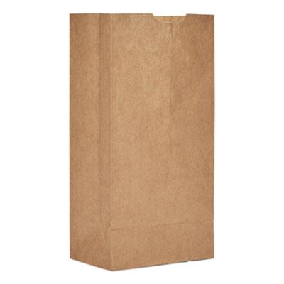 #4 BAG HEAVY DUTY 40LB 5x3x10 KRAFT 500/PK