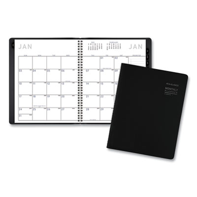 AT-A-GLANCE® Contemporary Monthly Planner