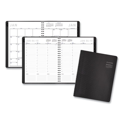 AT-A-GLANCE® Contemporary Weekly/Monthly Planner