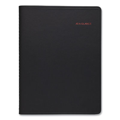 AT-A-GLANCE® 800 Range Weekly/Monthly Appointment Book