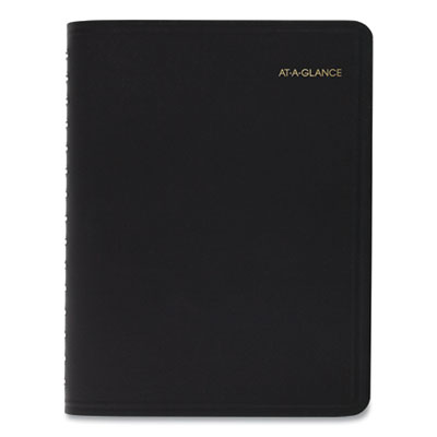 AT-A-GLANCE® Four-Person Group Daily Appointment Book