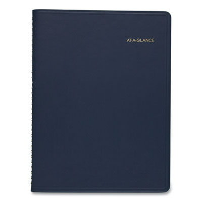 AT-A-GLANCE® Weekly Appointment Book
