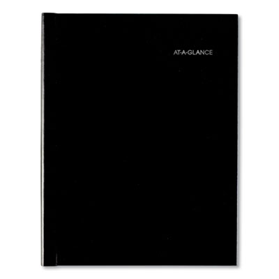 AT-A-GLANCE® DayMinder® Hardcover Weekly Appointment Book