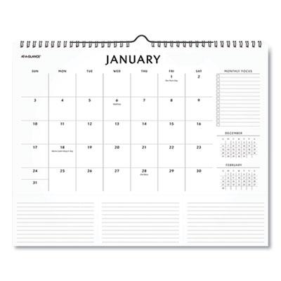 AT-A-GLANCE® Elevation Wall Calendar