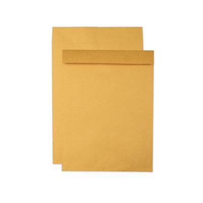 Quality Park™ Jumbo Size Kraft Envelope