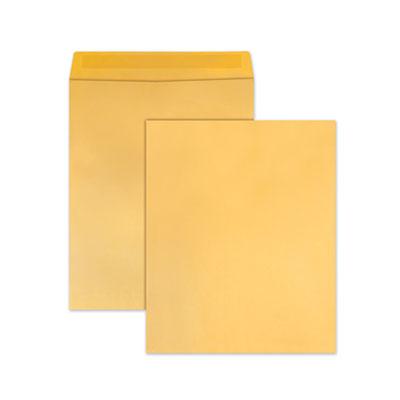Quality Park(TM) Jumbo Size Kraft Envelope