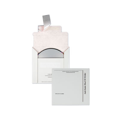 Quality Park™ CD/Disc Mailers Lined with DuPont™ Tyvek®
