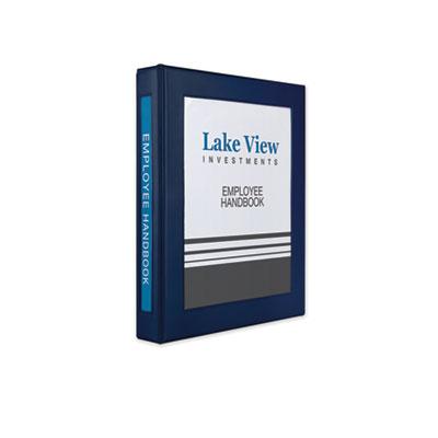 Avery® Framed View Heavy-Duty Binders