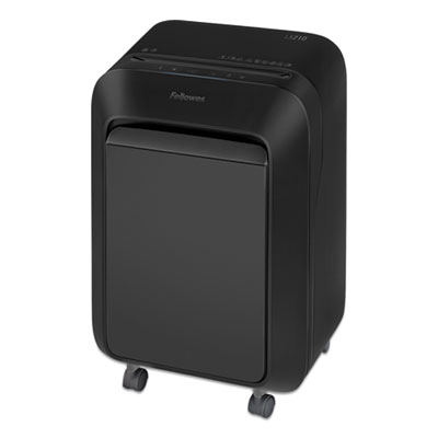 Fellowes® Powershred® LX210 Micro Cut Shredder