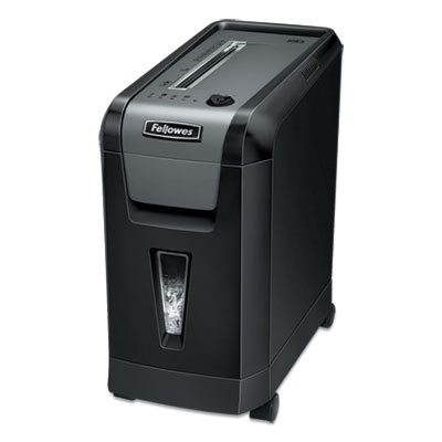 Fellowes® Powershred® 69Cb Deskside Cross-Cut Shredder