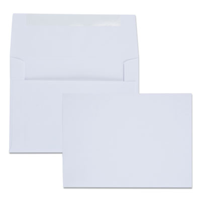 Quality Park(TM) Greeting Card/Invitation Envelope