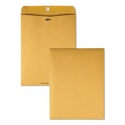 Quality Park™ Park Ridge™ Kraft Clasp Envelope