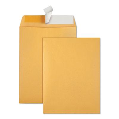 Quality Park(TM) Redi-Strip® Catalog Envelope