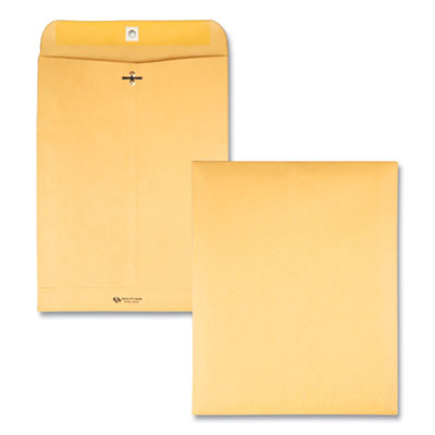 Quality Park(TM) Clasp Envelope